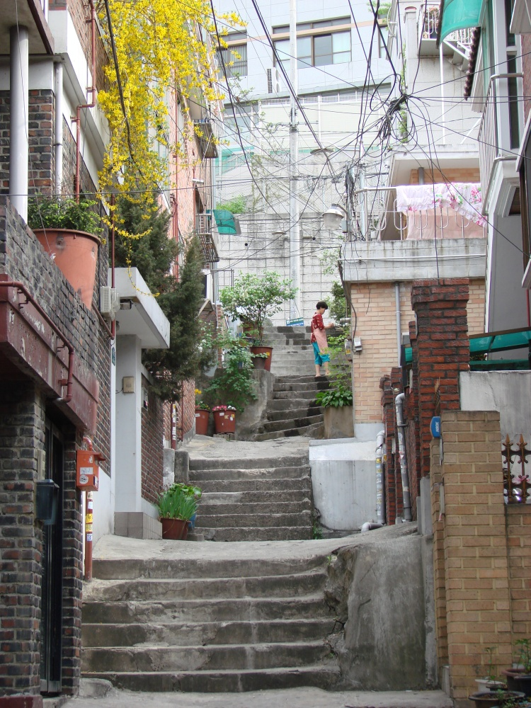 Is Seoul a Good City for an Expat to Live? (4/6)