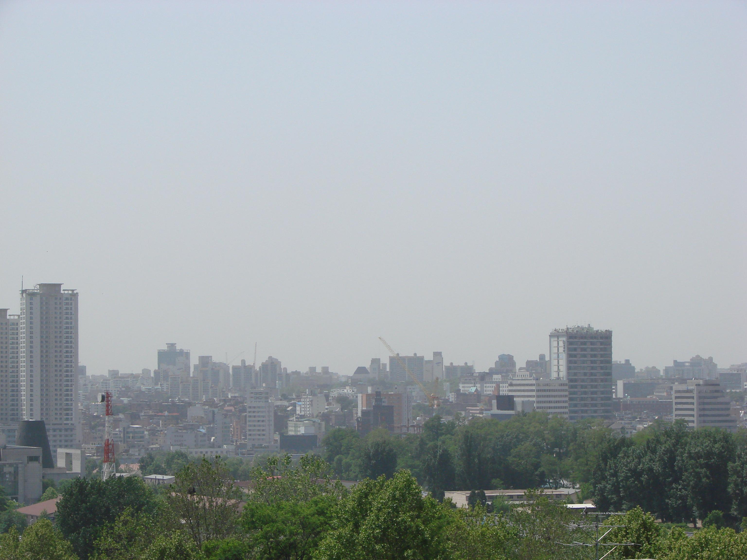 Seoul, 2008