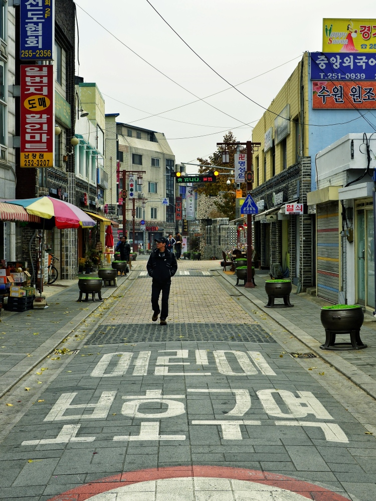 Hwaseong Again (6/6)