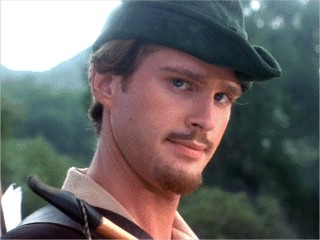 Cary Elwes, won't you save the day?
